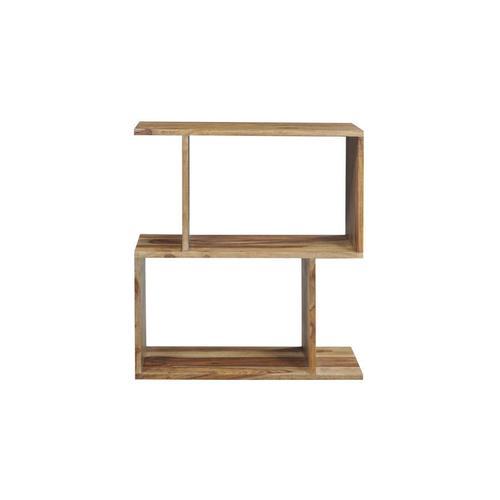 Urban 2 Shelf Bookcase, HC4498S01