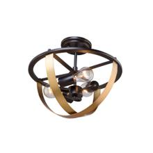 View Product - Capri AC11233 Semi Flush