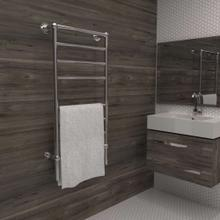 The Traditional T2040 - Brushed Nickel