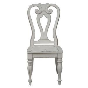 Liberty Furniture Industries - Opt 7 Piece Leg Table Set