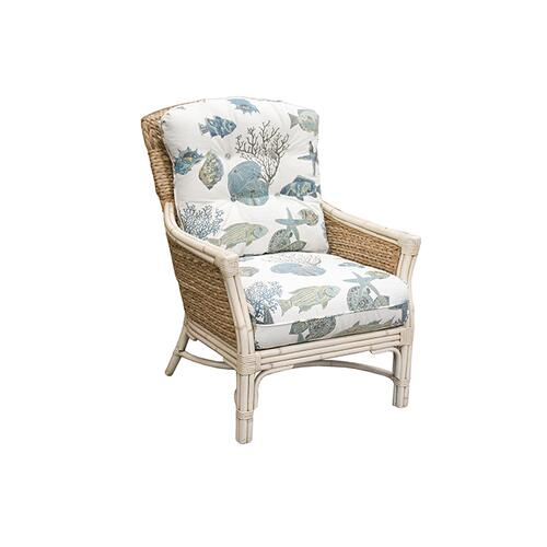 Capris Furniture - 664 Occasional Chair