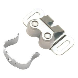 1-5/16 In. Cadmium Double Roller Catch Product Image
