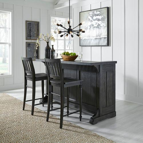 Liberty Furniture Industries - Bar