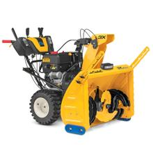 "3X 34"" PRO H Snow Blower 3X™ THREE-STAGE POWER"