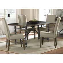 Rectangular Table Base