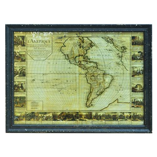 Crestview Collections - Antique Maps 2