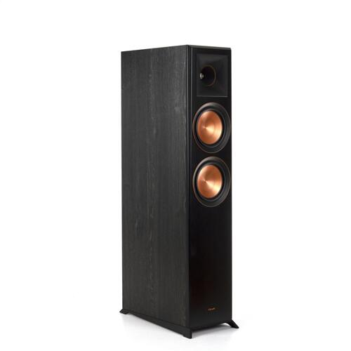 RP-6000F 5.1.2 Dolby Atmos® Home Theater System - Walnut