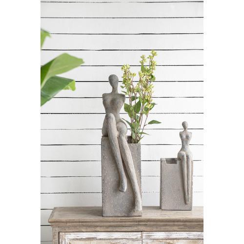 A & B Home - Flower Pot