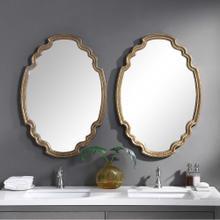 Ariane Oval Mirror