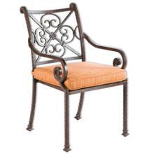 Roma Dining Arm Chair
