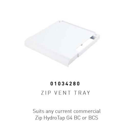 Product Image - ZIP VENT TRAY