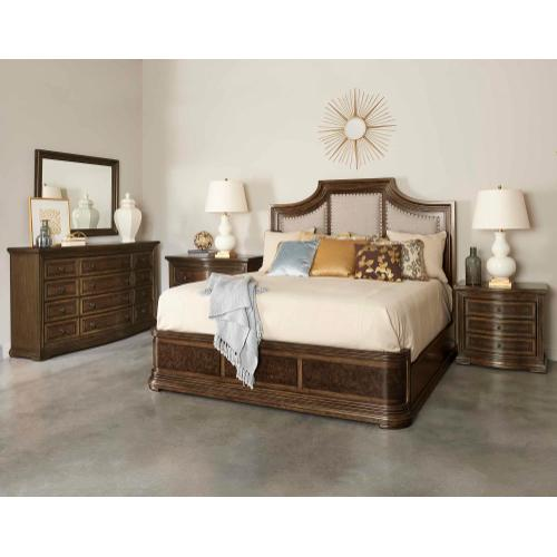 Kingsport 9 Drawer Dresser
