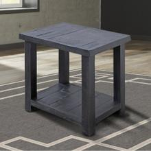 DURANGO Chairside Table