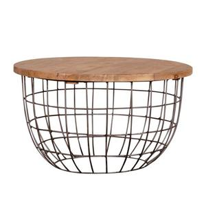 Liberty Furniture Industries - Nesting Caged Accent Tables