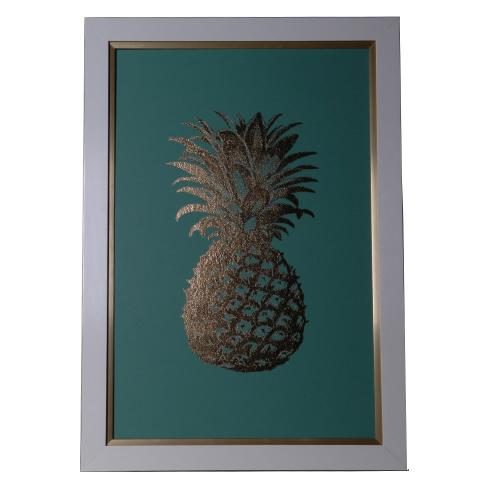 GOLD FOLD PINEAPPLE 2