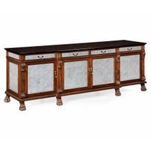 See Details - glomise sideboard base