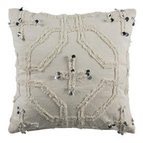 Daphne Pillow - White