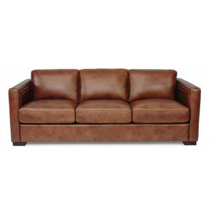 Milan Three-Cushion Sofa