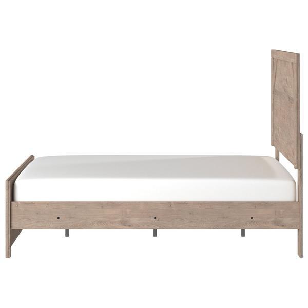 Senniberg Full Panel Bed