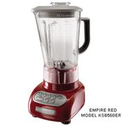 56-oz. Polycarbonate Pitcher Designer Color Finishes 5-Speed Blender Product Image
