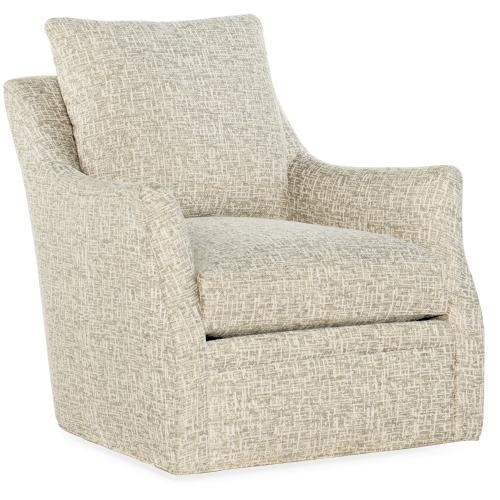 Living Room Bree Swivel Chair