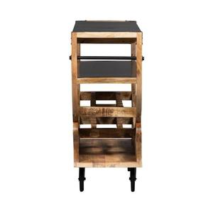 Liberty Furniture Industries - Accent Bar Trolley