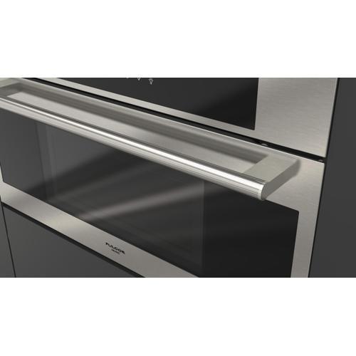 "Fulgor Milano - 30"" Combi Speed Oven - Stainless Steel"
