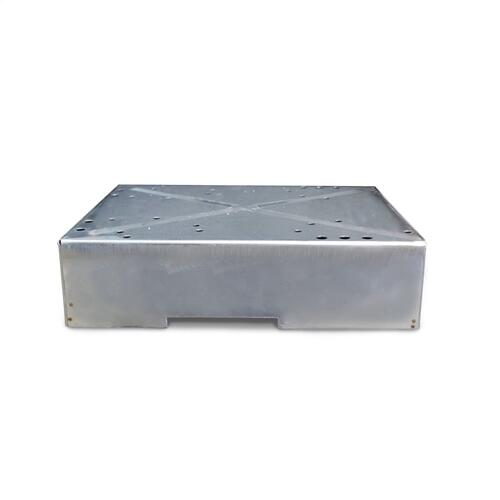 Stainless Steel Heat Shield - DB Choice