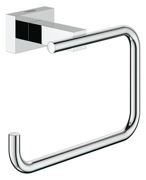 Essentials Cube Toilet Paper Holder Product Image