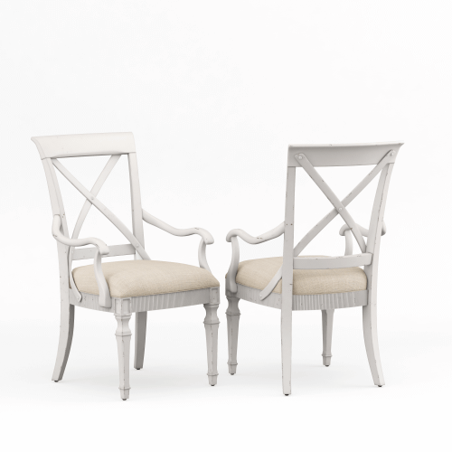 A.R.T. Furniture - Palisade Arm Chair (Sold as Set of 2)