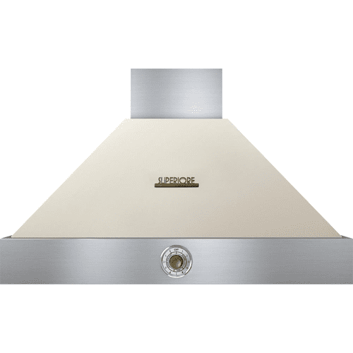 Superiore - Cream matte, Bronze
