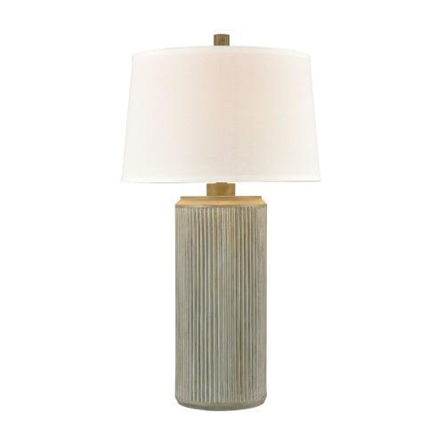 Stein World - Fabrello Table Lamp