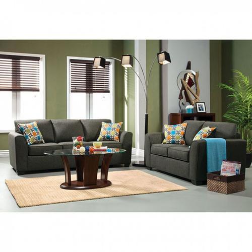 Furniture of America - Playa Love Seat