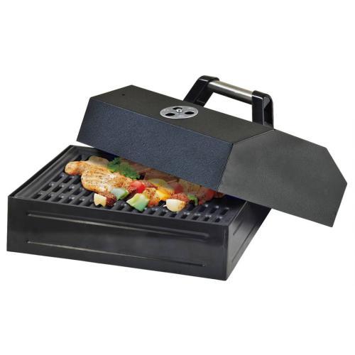 BBQ Grill Box - 1 Burner