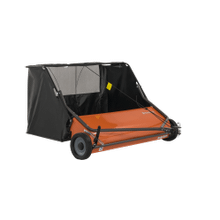See Details - Husqvarna 52-in Lawn Sweeper