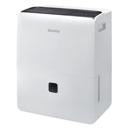 See Details - Danby 60 Pint DoE Dehumidifier with Pump