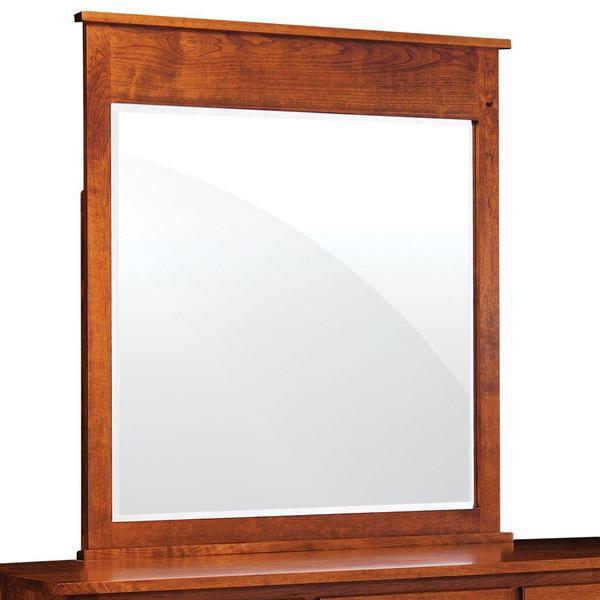 See Details - Shenandoah Dresser Mirror