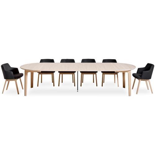 Skovby - Skovby #112 Dining Table