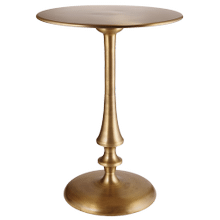 Upton - Accent Table