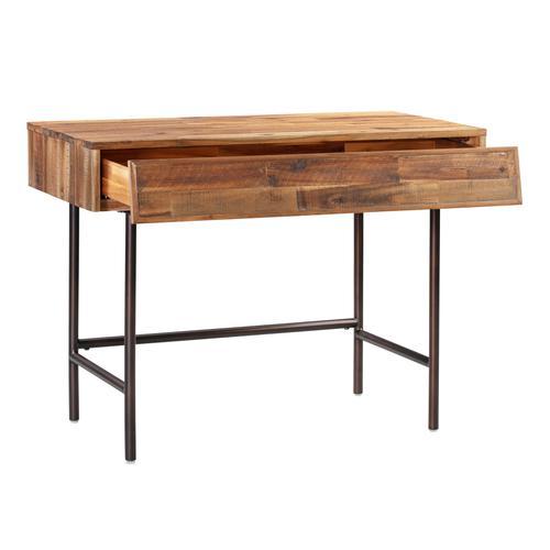 Bushwick Wooden Mini Desk