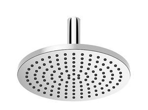 Rain shower ceiling-mounted - platinum Product Image
