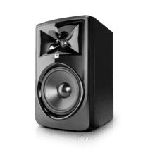 "JBL 308P MkII Powered 8"" (20.32 cm) Two-Way Studio Monitor"