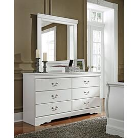 Anarasia Bedroom Mirror