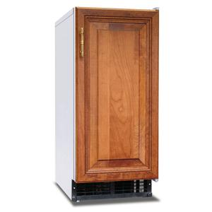 HoshizakiIce Maker, Air-cooled, Self Contained, Built in Storage Bin