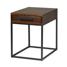 Muskoka Rectangular Side Table