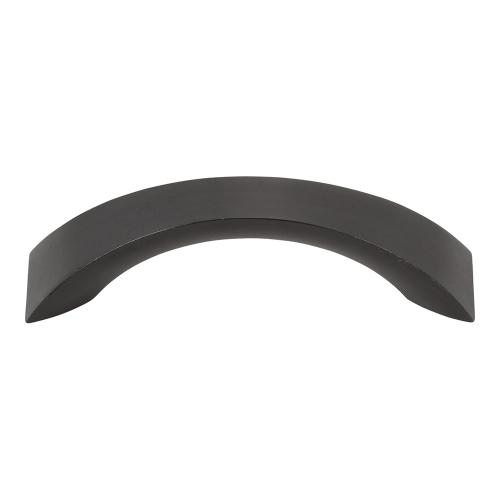 Sleek Pull 3 Inch (c-c) - Matte Black