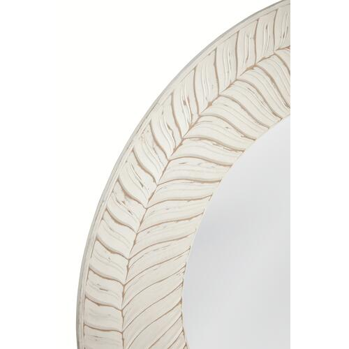 Bassett Mirror Company - Modoc Wall Mirror