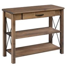 See Details - Crossway Console Table
