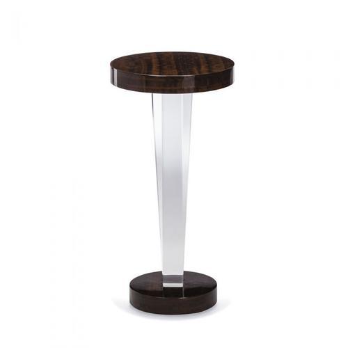 Liora Drink Table - Eucalyptus