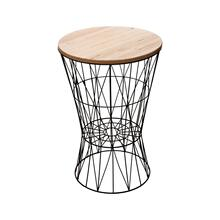 Modular Basket Table
